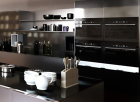 Luxury Kitchen Project