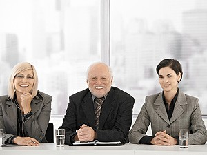 http://www.dreamstime.com/stock-photos-formal-businessteam-portrait-generations-image18489893
